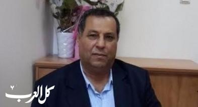 تحديد موعد تقديم العزاء  د. صالح نجيدات