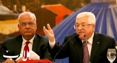 محمود عباس: القدس ليست للبيع وسنعيد صفعة القرن صفعات