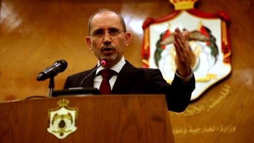 الأردن في أول تعليق على نشر صفقة القرن: حل الدولتين