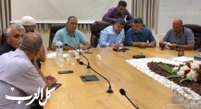 بلدية ام الفحم: نرفض أن نكون سلعة للمساومة أو سلخنا