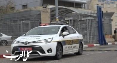 اللد: إعتقال مشتبه (39 عامًا) بإقتحام منازل بتل أبيب