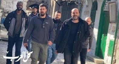 سكان من القدس: الشرطة تلاحق متعب