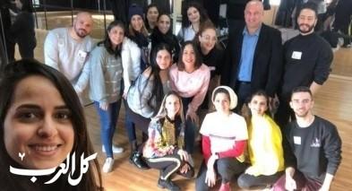 الناصرة: ورشة عمل لطاقم مدرسة الأمل