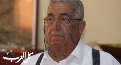 وفاة محمد يوسف حسن رئيس مجلس المشهد السابق