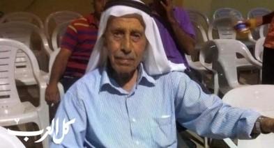 العزير: وفاة الحاج ىعبد الحميد عثمان قيم