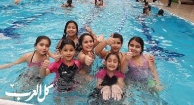 مجد الكروم: رحلة ترفيهية للطلاب مشروع تحديات
