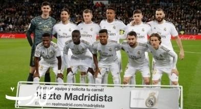 الفوز بالسوبر الاسباني يحفز ريال مدريد لتكرار الفوز