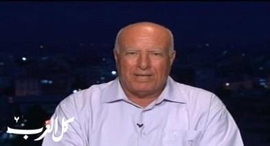 رداً على تصريحات صائب عريقات- -د. فايز أبو شمالة