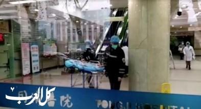 المئات يغادرون المستشفيات الصينية بعد تعافيهم