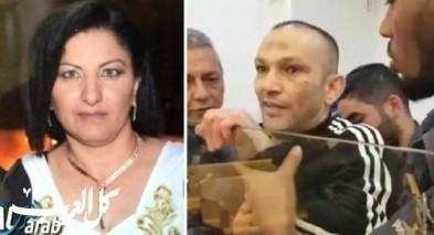 إدانة أشرف طحيمر من شفاعمرو بقتل مرفت أبو جليّل