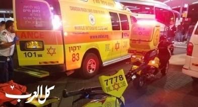 القدس: إصابة طفلة بحروق وحالتها متوسطة