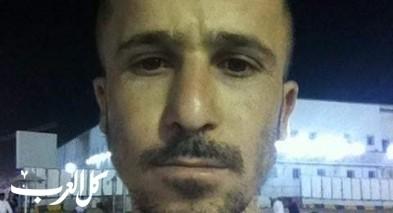 مجد الكروم: وفاة الشاب شريف قاسم قداح (41عاماً)