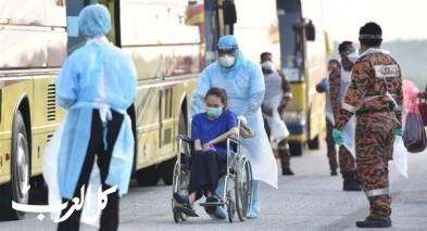 ارتفاع وفيات فيروس كورونا في الصين إلى 425