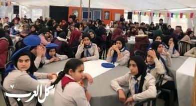 تنظيم خيمات حوار لمنع العنف في المجتمع العربي