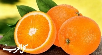 تناول البرتقال يحميك من العمى مع التقدم بالعمر
