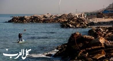 إسرائيل تعلن تقليص مسافة الصيد بغزة