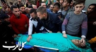 الخليل: شهيد برصاص الجيش الإسرائيلي