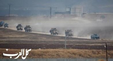 قصف إسرائيلي لمواقع النظام والميليشيات الإيرانية بدمش