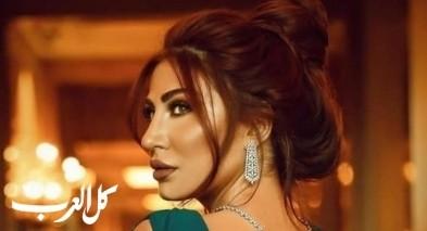 السورية هبة نور بإطلالة ساحرة  صور