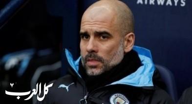 جوارديولا: ميسي سينهي مسيرته مع برشلونة