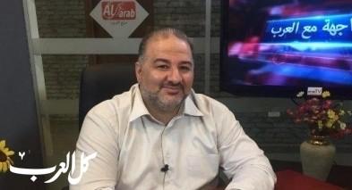 عباس: اقامة لجان حراسة ردًّا على إرهابيّة تدفيع الثمن