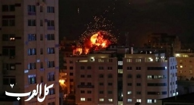 مسؤول إسرائيلي: نستعد لعملية عسكرية ضد غزة