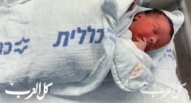 النقب: رجل يُولّد زوجته مستعينا بإرشادات الإسعاف
