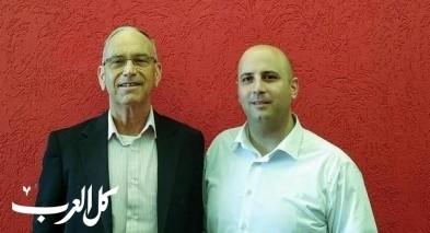 الناصرة: تعرفوا على قسم الهايتك في بنك هبوعليم