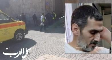 تسليم ودفن جثمان شادي بنا من حيفا منفّذ عملية القدس