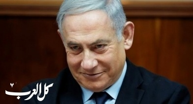 نتنياهو يعلق على الضربات الأخيرة على دمشق
