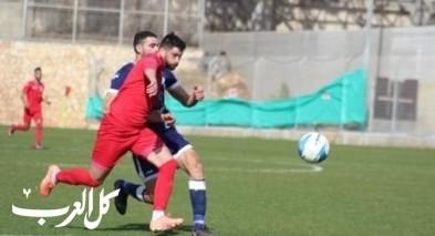 مباريات اليوم الجمعة في جميع درجات الدوري الاسرائيلي