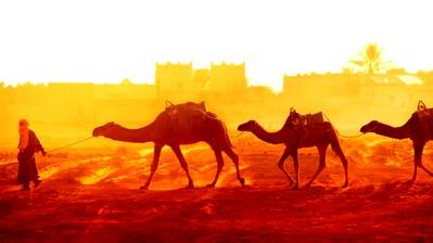 تعرف على أفضل دولة عربية للإستجمام