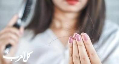 هل تعانين من تساقط الشعر الدائم؟