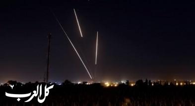 اطلاق قذيفتين من قطاع غزة باتجاه اسرائيل دون اصابات