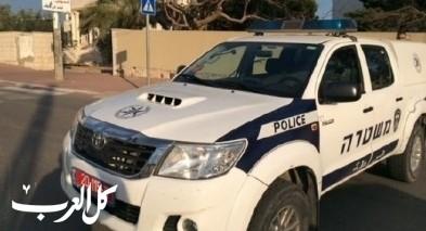 اعتقال مشتبهين من جسر الزرقاء بضلوعهما بشجار عنيف