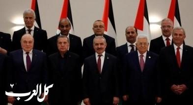 الرئاسة الفلسطينية: مستعدون لتوقيع اتفاق سلام