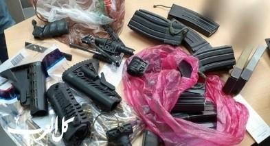 المركز وكفرقاسم: اعتقال 17 مشتبهًا بتجارة المخدرات