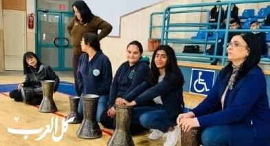 اكسال: فعالية موسيقية لطلاب الرازي