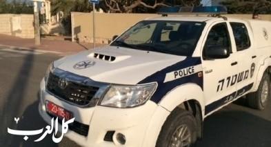 اعتقال مشتبه عربي من النقب بعد الاعتداء على طبيب