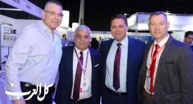 تل ابيب: افتتاح مؤتمر السلطات المحلية 2020