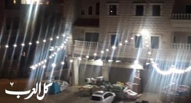 عيلوط: إصابة رجل وشاب خلال شجار