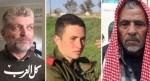 عائلة خالد أبو جودة تعتذر على قتله جندي