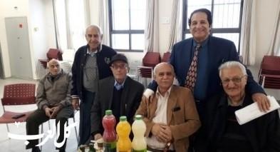 كفرقرع والشاغور: إستضافة الاتحاد للأدباء الفلسطينيين