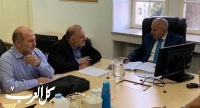 وزارة التربية تستجيب لطلب النائب د.منصور عباس