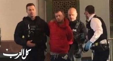 طعن مؤذن مسجد في بريطانيا أثناء رفع الأذان
