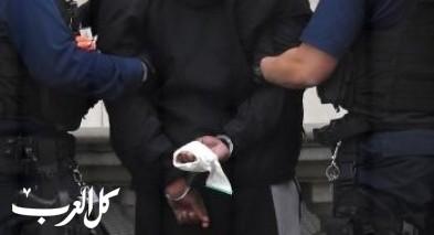 سالم: اعتقال مشتبه بحيازة معدات قتالية