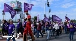نقف معًا باحتجاج ضد الترانسفير