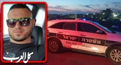 حورة: إعتقال مشبته ضلوعه في مقتل ساهر أبو القيعان