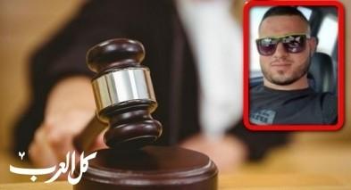 حورة: إتهام حمادة أبو القيعان بضلوعه بقتل ساهر