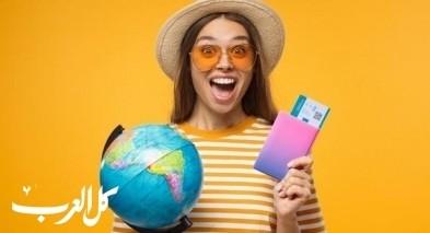 افضل 10 بلدان في العالم.. يجب ان تزورها لوحدك